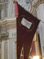 Chiesa della Madonna del Giubino - 22 aprile 2012  - Calatafimi segesta (529 clic)