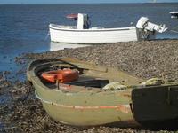 barche in riva al mare - 19 febbraio 2012  - Nubia (375 clic)