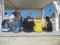 4° Festival Internazionale degli Aquiloni - 24 maggio 2012  - San vito lo capo (325 clic)