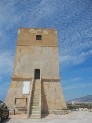 Torre di Nubia - NUBIA - inserita il 03-Mar-15