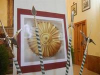 Mostra Ceto Maestranza - 22 aprile 2012  - Calatafimi segesta (446 clic)