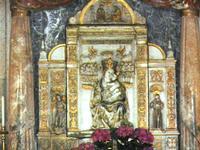 Chiesa della Madonna del Giubino - 22 aprile 2012  - Calatafimi segesta (587 clic)