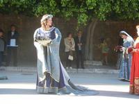 Corteo Storico di Santa Rita - 10ª Edizione - 27 maggio 2012  - Castelvetrano (277 clic)