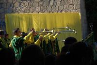 Corteo Storico di Santa Rita - 10ª Edizione - 27 maggio 2012 - Foto di Nicolò Pecoraro  - Castelvetrano (292 clic)