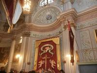 Chiesa della Madonna del Giubino - 22 aprile 2012  - Calatafimi segesta (618 clic)