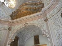 Chiesa della Madonna del Giubino - 22 aprile 2012  - Calatafimi segesta (493 clic)