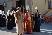 Corteo Storico di Santa Rita - 10ª Edizione - 27 maggio 2012 - Foto di Nicolò Pecoraro  - Castelvetrano (296 clic)