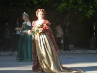 Corteo Storico di Santa Rita - 10ª Edizione - 27 maggio 2012  - Castelvetrano (243 clic)