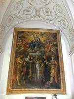 Chiesa della Madonna del Giubino - 22 aprile 2012  - Calatafimi segesta (1401 clic)