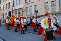 Corteo Storico di Santa Rita - 10ª Edizione - 27 maggio 2012 - Foto di Nicolò Pecoraro  - Castelvetrano (286 clic)