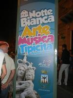 locandina - Notte Bianca - festeggiamenti in onore di Maria SS. dei Miracoli - 16 giugno 2012  - Alcamo (268 clic)