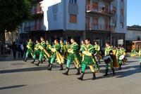 Corteo Storico di Santa Rita - 10ª Edizione - 27 maggio 2012 - Foto di Nicolò Pecoraro  - Castelvetrano (287 clic)