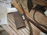 Museo Etno-Antropologico - 22 aprile 2012  - Calatafimi segesta (383 clic)