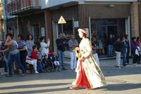 Corteo Storico di Santa Rita - 10ª Edizione - 27 maggio 2012 - Foto di Nicolò Pecoraro  - Castelvetrano (308 clic)