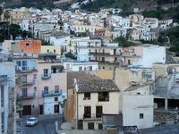 scorcio della città - 19 settembre 2012  - Castellammare del golfo (464 clic)