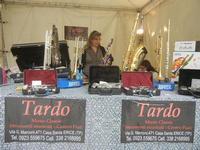 Settimana della Musica - stand strumenti musicali - 29 aprile 2012  - San vito lo capo (378 clic)