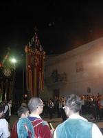 Il Corteo Storico di S. Rita - 19 maggio 2012  - Castellammare del golfo (289 clic)