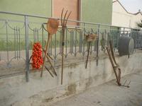 Contrada MATAROCCO - 5ª Rassegna del Folklore Siciliano - 5ª Sagra Saperi e Sapori di . . . Matarocco - 2° Festival Internazionale del Folklore - 5 agosto 2012  - Marsala (326 clic)