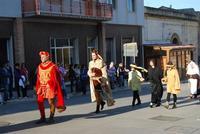 Corteo Storico di Santa Rita - 10ª Edizione - 27 maggio 2012 - Foto di Nicolò Pecoraro  - Castelvetrano (303 clic)