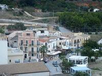 Cala Marina - 19 settembre 2012  - Castellammare del golfo (323 clic)