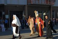 Corteo Storico di Santa Rita - 10ª Edizione - 27 maggio 2012 - Foto di Nicolò Pecoraro  - Castelvetrano (280 clic)