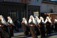 Corteo Storico di Santa Rita - 10ª Edizione - 27 maggio 2012 - Foto di Nicolò Pecoraro  - Castelvetrano (347 clic)