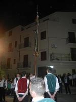 Il Corteo Storico di S. Rita - 19 maggio 2012  - Castellammare del golfo (324 clic)