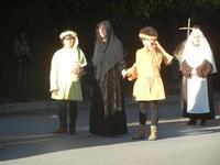 Corteo Storico di Santa Rita - 10ª Edizione - 27 maggio 2012  - Castelvetrano (260 clic)