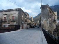 Ponte della Porta - 19 settembre 2012  - Castellammare del golfo (298 clic)
