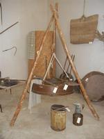 Museo Etno-Antropologico - 22 aprile 2012  - Calatafimi segesta (392 clic)