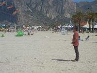 4° Festival Internazionale degli Aquiloni - 24 maggio 2012  - San vito lo capo (222 clic)