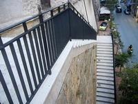 scalinata Porta Marina - 19 settembre 2012  - Castellammare del golfo (302 clic)