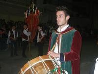 Il Corteo Storico di S. Rita - 19 maggio 2012  - Castellammare del golfo (285 clic)