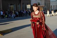 Corteo Storico di Santa Rita - 10ª Edizione - 27 maggio 2012 - Foto di Nicolò Pecoraro  - Castelvetrano (339 clic)