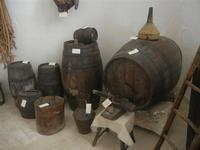 Museo Etno-Antropologico - 22 aprile 2012  - Calatafimi segesta (382 clic)
