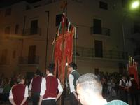 Il Corteo Storico di S. Rita - 19 maggio 2012  - Castellammare del golfo (309 clic)