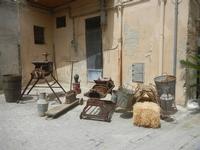 mostra Borgesi di San Giuseppe - 22 aprile 2012  - Calatafimi segesta (510 clic)