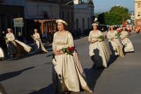 Corteo Storico di Santa Rita - 10ª Edizione - 27 maggio 2012 - Foto di Nicolò Pecoraro  - Castelvetrano (344 clic)