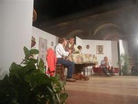 Teatro in Piazza - Spettacolo teatrale dialettale in Piazza Ciullo - Ogni mali un veni pi nociri, a cura dell'Associazione Teatrale Elimi - 14 agosto 2012  - Alcamo (245 clic)