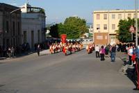 Corteo Storico di Santa Rita - 10ª Edizione - 27 maggio 2012 - Foto di Nicolò Pecoraro  - Castelvetrano (420 clic)