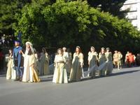 Corteo Storico di Santa Rita - 10ª Edizione - 27 maggio 2012  - Castelvetrano (292 clic)