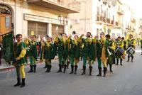 Corteo Storico di Santa Rita - 10ª Edizione - 27 maggio 2012 - Foto di Nicolò Pecoraro  - Castelvetrano (307 clic)