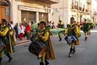 Corteo Storico di Santa Rita - 10ª Edizione - 27 maggio 2012 - Foto di Nicolò Pecoraro  - Castelvetrano (578 clic)