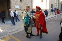 Corteo Rievocazione Storica dell'investitura a 1° Principe della Città di Carlo d'Aragona e Tagliavia - 26 maggio 2012 - Foto di Nicolò Pecoraro  - Castelvetrano (581 clic)