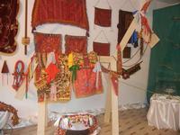 Mostra Ceto dei Borgesi in onore del SS. Crocifisso - 22 aprile 2012  - Calatafimi segesta (542 clic)