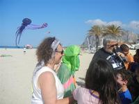 4° Festival Internazionale degli Aquiloni - 24 maggio 2012  - San vito lo capo (250 clic)