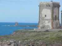torri di avvistamento - 15 aprile 2012  - Terrasini (1132 clic)