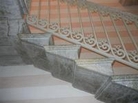 scala in pietra - 12 agosto 2012  - Erice (345 clic)