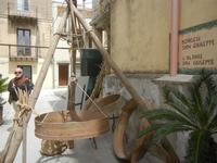 mostra Borgesi di San Giuseppe - 22 aprile 2012  - Calatafimi segesta (456 clic)