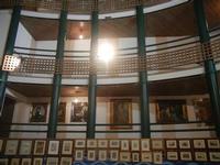 Mostra - Teatro Cavallotti - fondato nel 1881 - 22 aprile 2012  - Calatafimi segesta (425 clic)